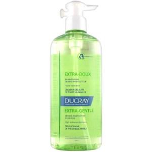 Ducray Extra-Gentle Dermo-Protective Shampoo
