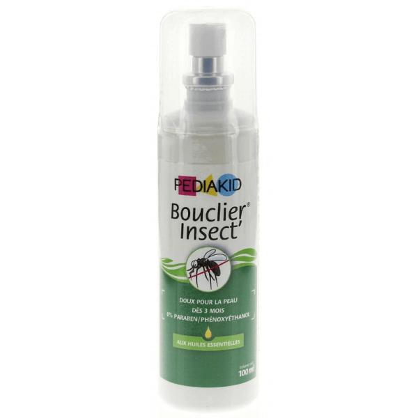 Pediakid Bouclier Insect Spray