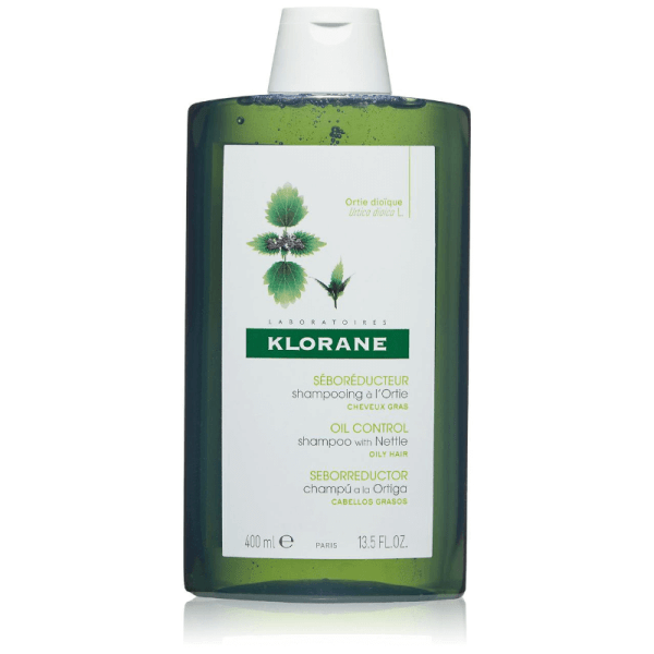 Klorane Oil Control Shampoo with Nettle