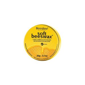 Beesline Soft Beeswax 20 g- 0.7 oz