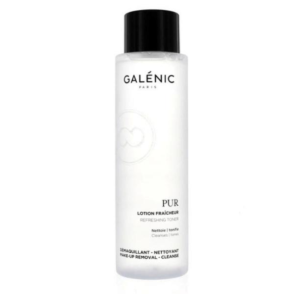 Galenic Pur Refreshing Toner 200 ml
