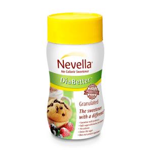 Nevella No Calorie Sweetener DiaBetter 75g