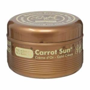 Carrot Sun Gold One Cream