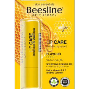 Beesline Lip Care Flavour Free 4g