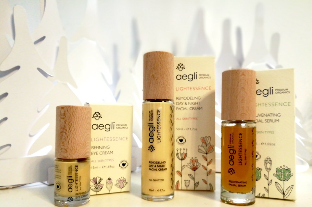 Aegli Premium Organics