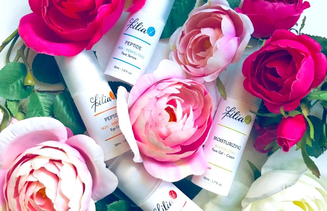 Filia τα πιο φιλικά καλλυντικά για το δέρμα σου