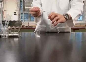 solubility analysis