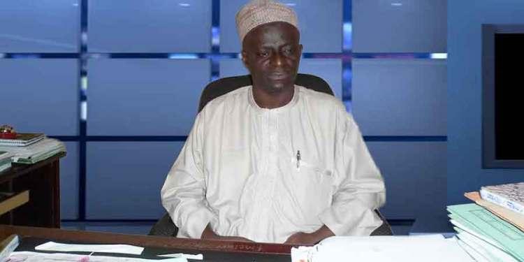 Picture of Dr. Sabiu Adamu