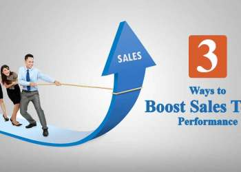 Pharmaceutical Marketing: 3 Ways to Boost Sales Team Performance