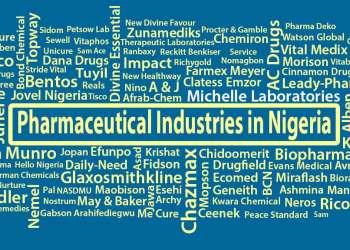 Pharmaceutical IndustriesinNigeria