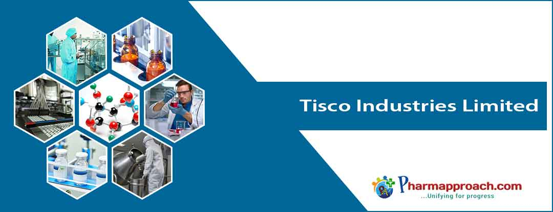 Pharmaceutical companies in Nigeria: Tisco Industries Limited