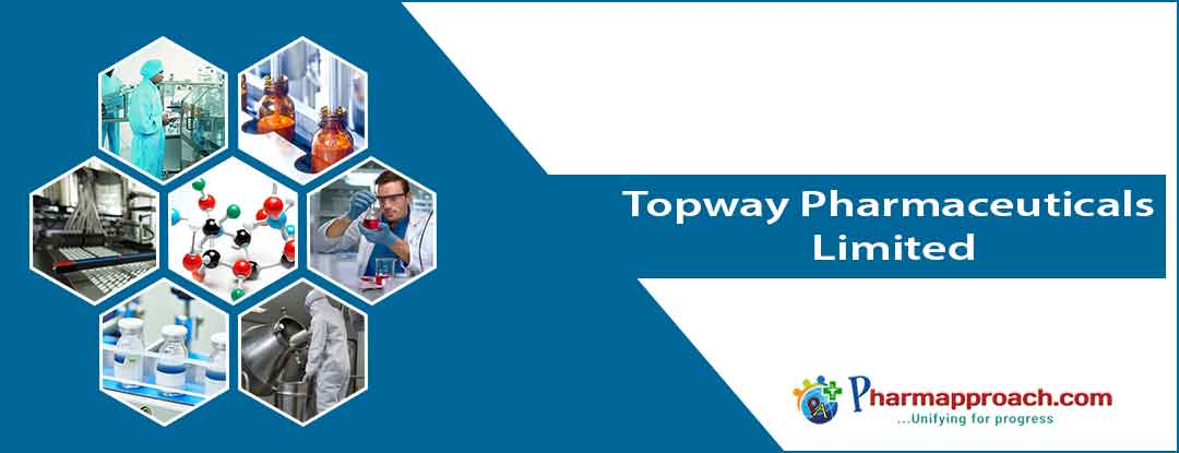 Pharmaceutical companies in Nigeria: Topway Pharmaceuticals Limited