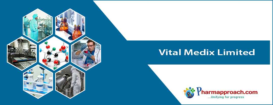 Pharmaceutical companies in Nigeria: Vital Medix Limited