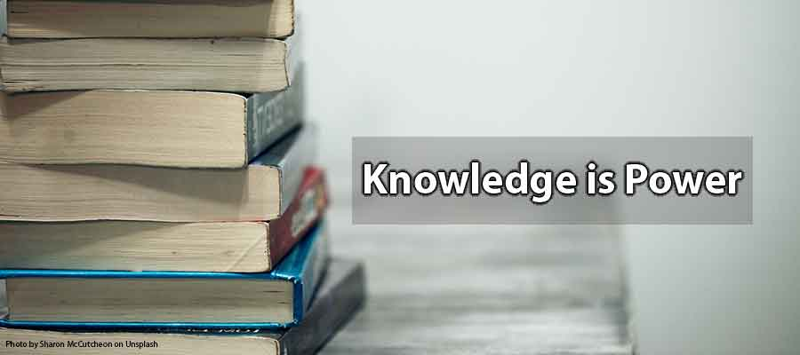 Setting Up A Pharmaceutical Industry in Nigeria: knowledge is power