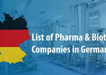 List of Pharmaceutical Companies in Germany