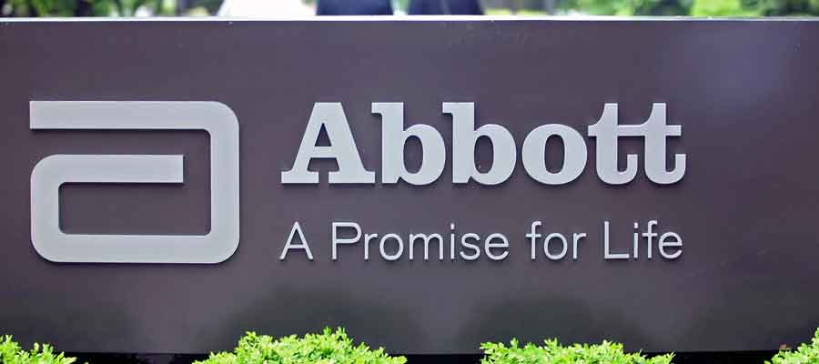Top 10 Pharmaceutical Companies in the World: Abbott Laboratories
