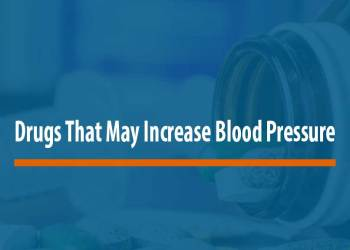 Featured Image for 16 Drugs That May Increase Blood Pressure