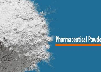 Featured image for pharmaceutical powder