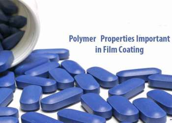 Featured image for 5 Polymer Properties Important in Film Coating