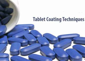 Featured image for Tablet coating techniques