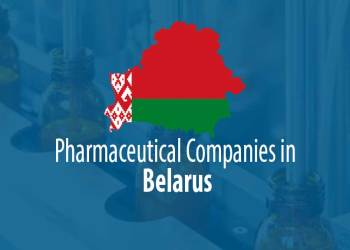Featured image for List of Pharmaceutical Companies in Belarus