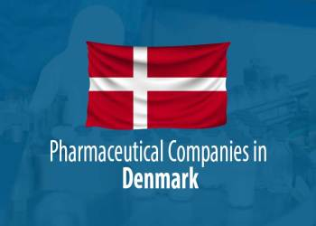 Featured image for pharmaceutical companies in Denmark.