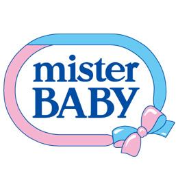 Risultati immagini per mister baby