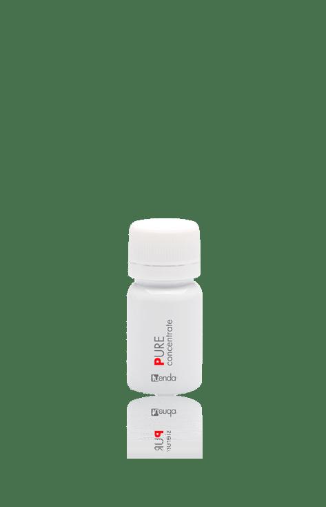 pure concentrate tuenda - Pharmaspa Consulting
