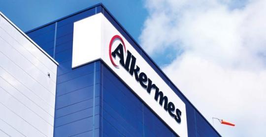 Alkermes 1