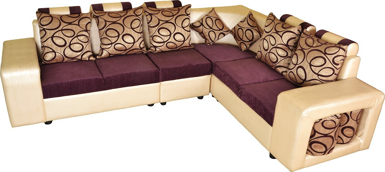 l shape sofa set designs in delhi mainstays fulton bed multiple colors 6 seater shaped for living room pharneechar online furniture store ncr