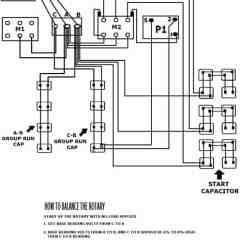 Ronk Phase Converter Wiring Diagram Hydrolysis Reaction Roto Schematic For 220 Volt Single Lathe