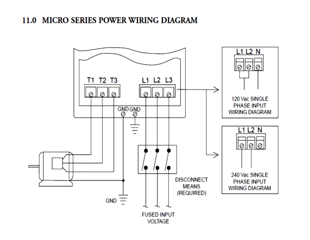 medium resolution of solid state digital converters micro series wiring diagram phase solid state phase converter wiring diagram