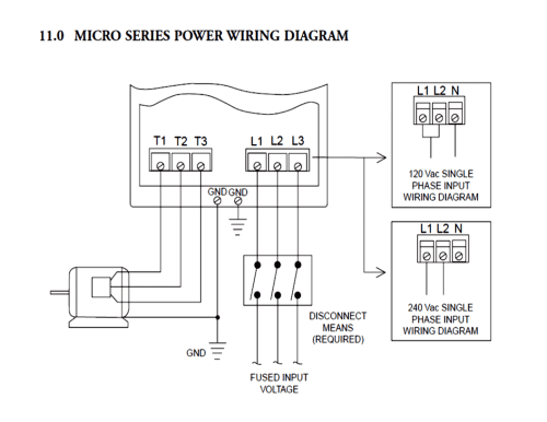 small resolution of solid state digital converters micro series wiring diagram phase solid state phase converter wiring diagram