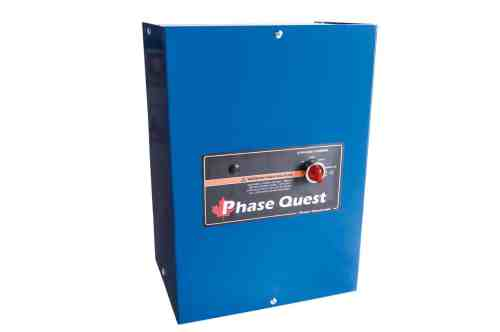 small resolution of rotary phase converter