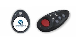 Wireless Keyfob and Remote Control