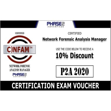 Product: C)NFAM Exam Voucher