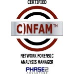 Exam Description Digital Badge CNFAM
