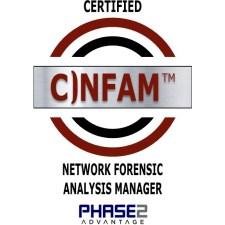 Exam Description Digital Badge CNFAM
