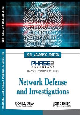Network Defense and Investigations