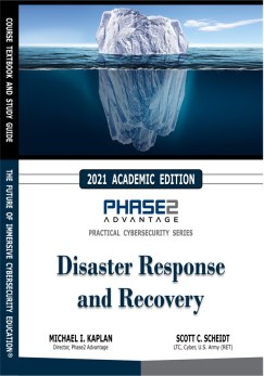 Disaster Response and Recovery Specialist