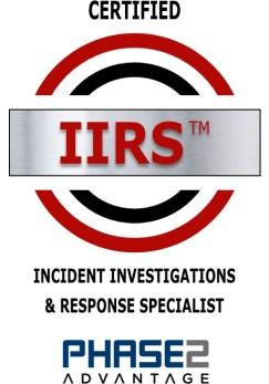 Incident Investigations Course Description
