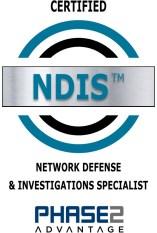 Network Defense Digital Badge