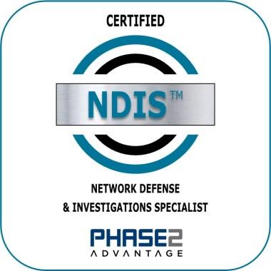 Network Defense Registration