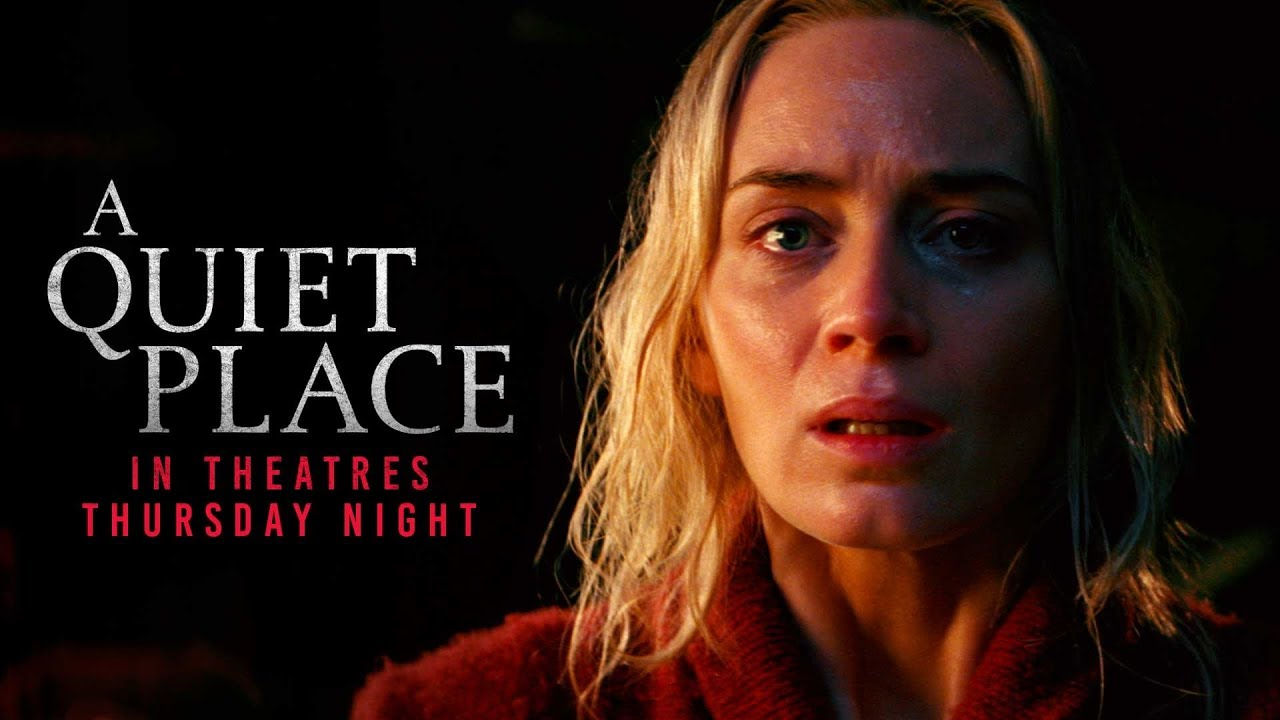 A Quiet Place  Phase9 Entertainment