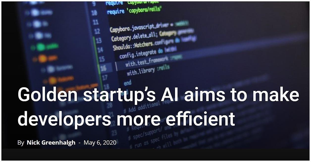 colorado inno company profile explains how AI agent helps developer productivity