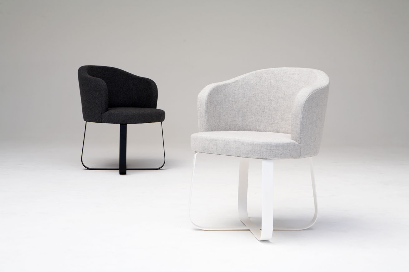 chair design online blue adirondack chairs phase reza feiz designer primi personal