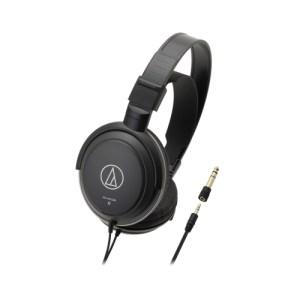 AUDIO TECHNICA ATH-AVC200 HEADPHONES