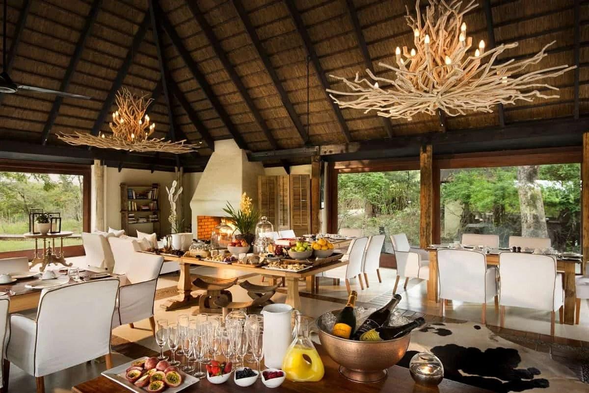 African Safari Home Decor