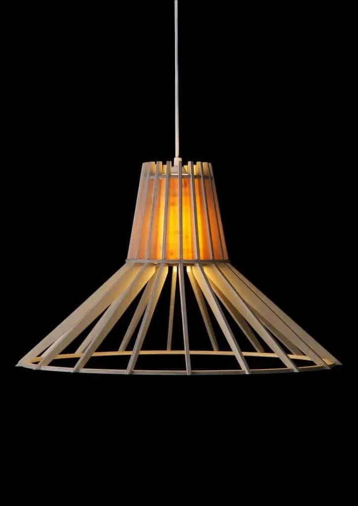 WOOD PENDANT LIGHT FIXTURES  Phases Africa  African