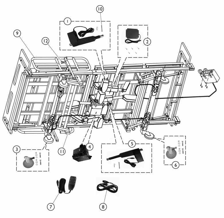 Invacare Wiring Diagram Honda Motorcycle Repair Diagrams